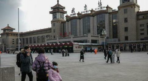 Mal di Cina, quando un amore sboccia a Pechino: il nuovo romanzo di Romeo Orlandi