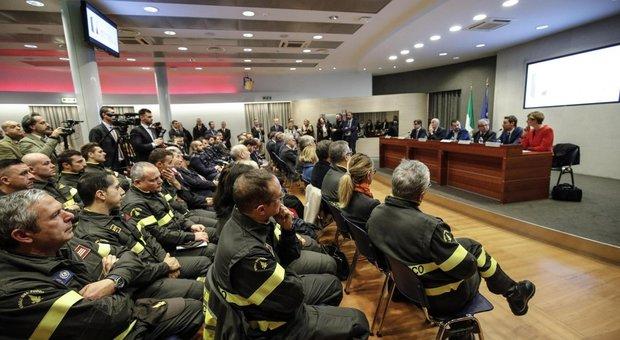 Signing of Memorandum of Understanding between the Donor Association - State Police and Vatican Brigade in Viminale