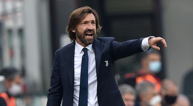 Pirlo: «Cambiano gli interpreti, ma la Juve è sempre la stessa»