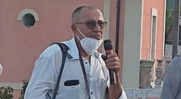 Addio a Raul Eduardo Rodriguez, apprezzato artista che viveva in un Map di Lucoli: fatale una caduta