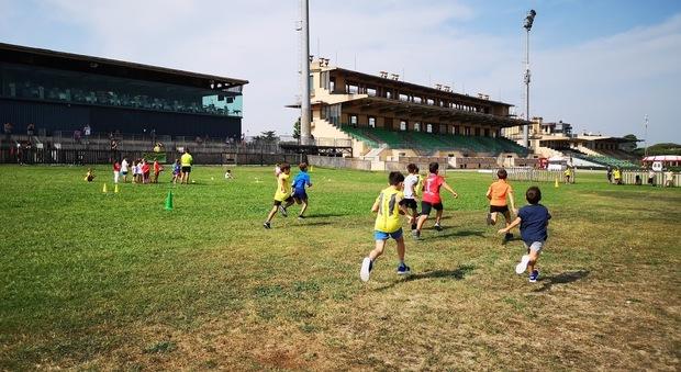 Roma, il weekend all'ippodromo: lo sport formato famiglia