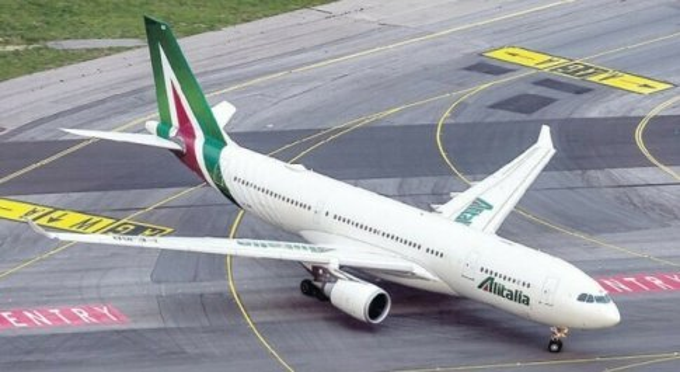 Alitalia, sulle nomine il dossier passa nelle mani di Conte
