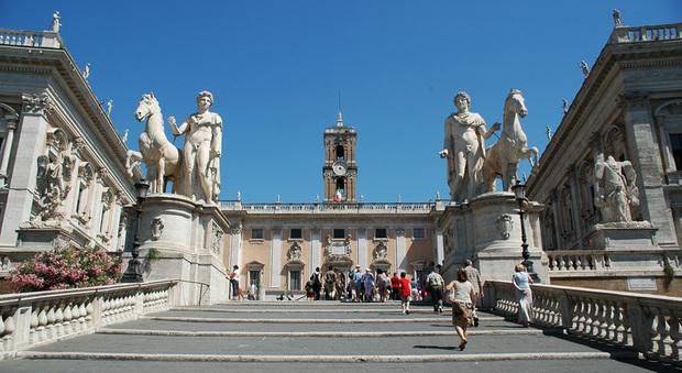 Roma, no ai Giochi, il caso Coni: polemica sull'invito al comitato promotore