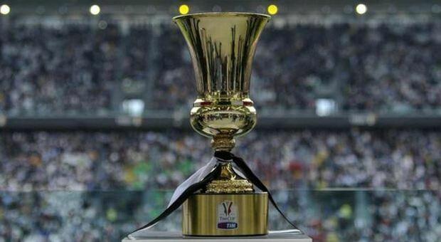 Coppa Italia, via libera del governo: la finale si giocherà con il pubblico al 20 % della capienza