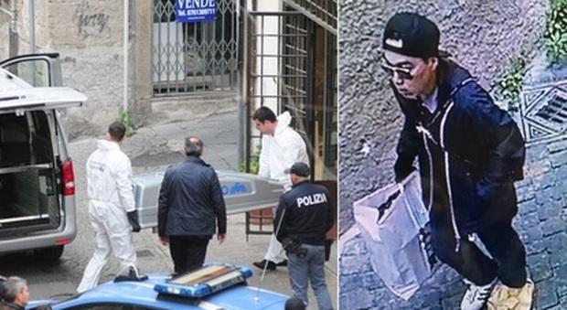 super popular 8b681 c00fe Viterbo, negoziante massacrato: il killer l'ha ucciso perché ...