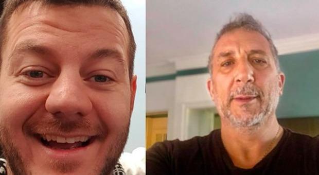 Sanremo, Alessandro Cattelan punge Amadeus. E il manager Lucio Presta pubblica post al vetriolo contro il volto di Sky