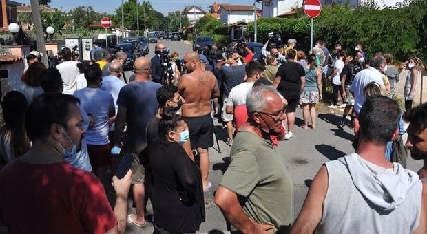 Ardea, presidente Consorzio: «Il 34enne aveva già sparato in aria altre volte, era stato segnalato»