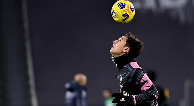 Paulo Dybala è uno dei cinque giocatori sui quali puntare per il rush finale del campionato: l'argentino rientrerà dopo la sosta, alla Juve servono i suoi gol