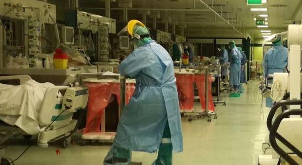 Coronavirus, Seco e Ibd realizzano ventilatori polmonari non invasivi e portatili