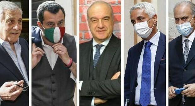 Elezioni Roma e Milano, fumata nera sui candidati per il centrodestra Michetti e Racca