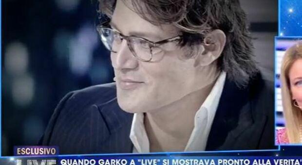 Gabriel Garko e il coming out, Barbara D'Urso: «Tanti ragazzi soffrono come lui»