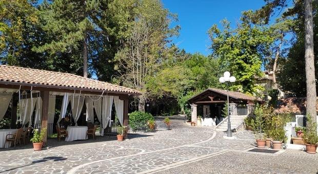 L aquila a villa giulia il grande evento per i futuri sposi for Arredamenti giulia l aquila