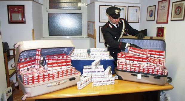 «Contrabbandati 132 miliardi di sigarette», lo studio choc Transcrime-Cattolica