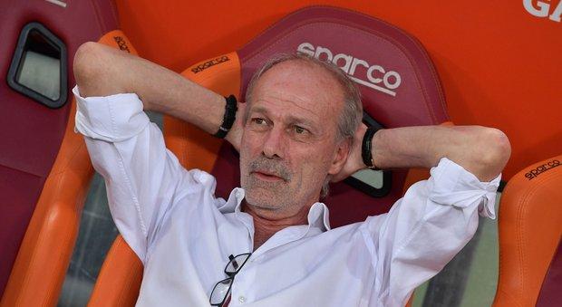 Inter, Sabatini: «Non facciamo acquisti ma mercato pragmatico. Per Karamoh c'è qualche difficoltà»