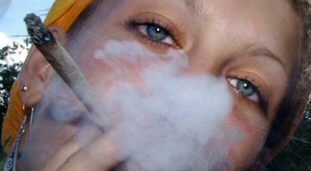 Marijuana, dipendenza dalla cannabis «legata ad aumento dei casi di schizofrenia». Lo studio danese