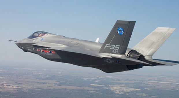 Aeronautica scippa F35 alla Marina: il ministro Ternta striglia il capo di Stato maggiore