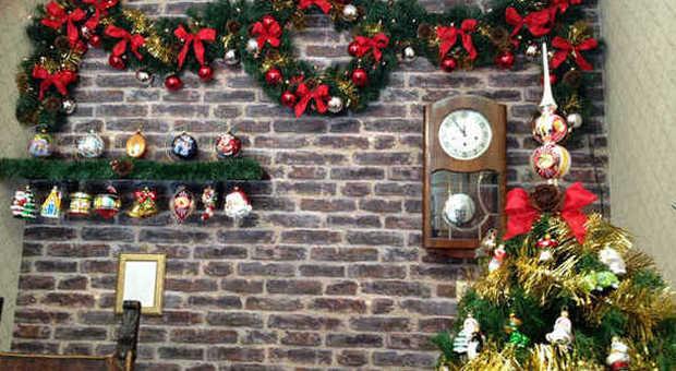 Decorazioni Natalizie Zalando.Sempre Natale A Roma Il Primo Christmas Shop Aperto Tutto L Anno