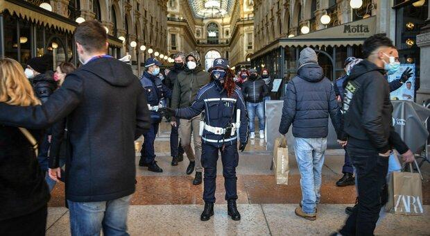 Zona gialla in Italia, la proposta di Toti a Draghi: «Fascia gialla nazionale»