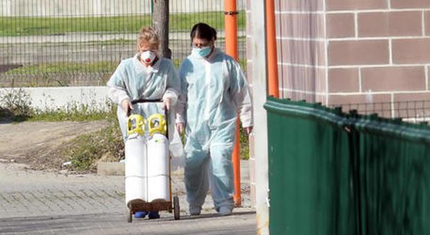 Coronavirus, 16 vittime a Pavia in una casa di riposo: ma nessun tampone post mortem