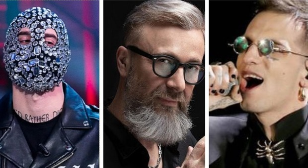 """Sanremo 2020, non solo Junior Cally: ecco gli altri artisti con la """"fedina musicale sporca"""" (che rischierebbero l'espulsione)"""