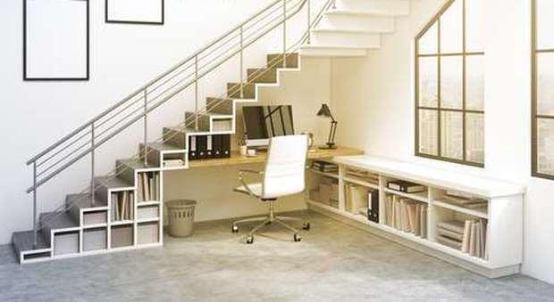immagine Trasformare la vecchia soffitta nel nuovo salottino di casa
