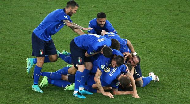 Italia-Galles, probabili formazioni, orario e dove vederla. Mancini cambia le fasce: dentro Palmieri e Toloi