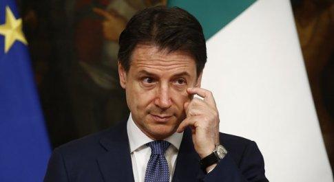 Renzi, Conte perplesso per la scissione: «Scelta tempi singolare»