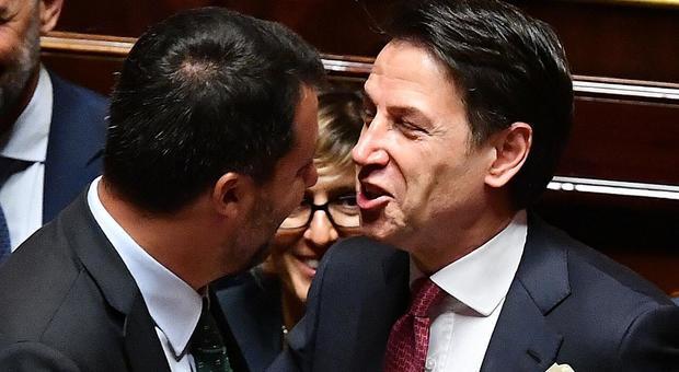 Salvini sulla nave Gregoretti accusa Conte: «Appoggiava la mia linea, ecco le 7 mail che lo provano»