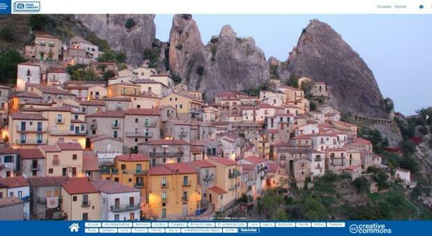 L'Italia ha l'Open Library, il primo database nazionale di foto del Paese distribuite gratuitamente a cura di Enit