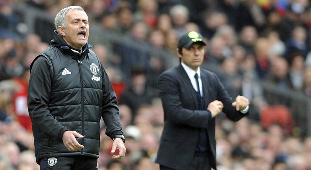 Mourinho: «Disprezzo Conte e la polemica finisce qui»