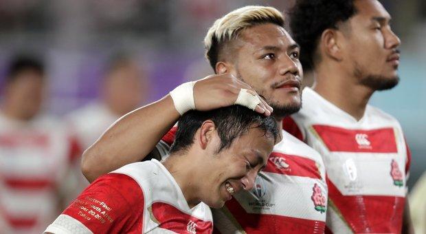 Mondiali di rugby, la lezione del Giappone all'Italia: la nazione dietro la squadra ko con onore con il Sudafrica