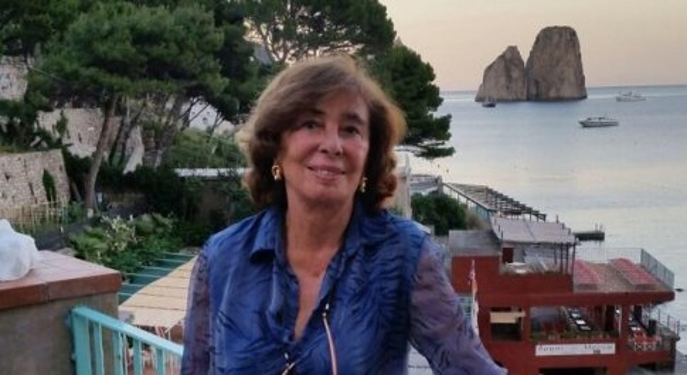 Diana De Feo, moglie di Emilio Fede, è morta all'età di 84 anni