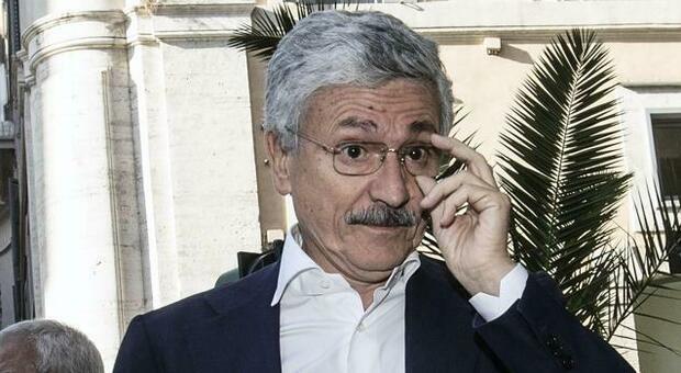 Socialisti europei fanno causa a Massimo D'Alema per 500mila euro, la replica: «Contratto regolare, è una vendetta»