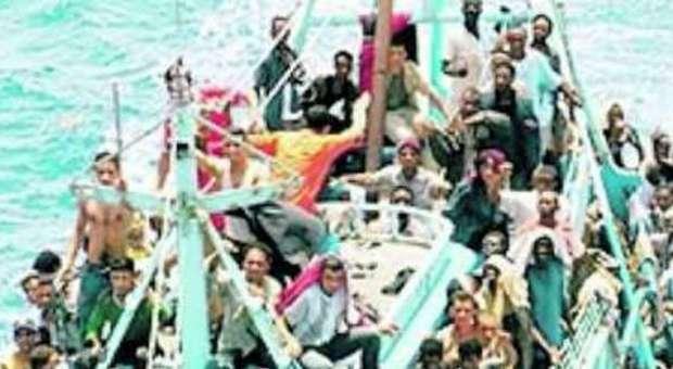 Il piano dei jihadisti: «Mandiamo in Italia 500mila migranti»