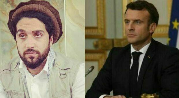 Avanzata dei talebani in Afghanistan, il figlio del comandante Massoud scrive a Macron: «Francia non ci abbandoni»