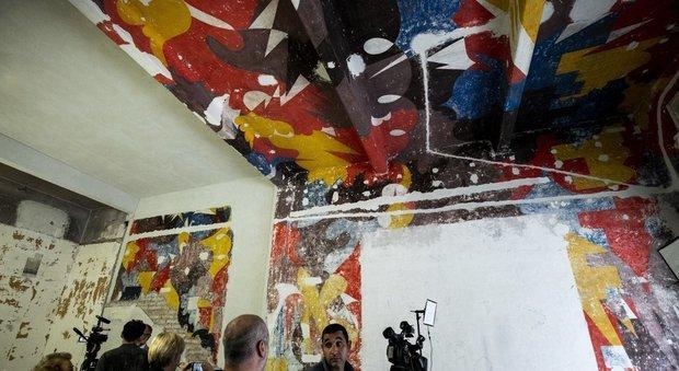 Riappare Bal Tic Tac di Balla - Giornale di Sicilia