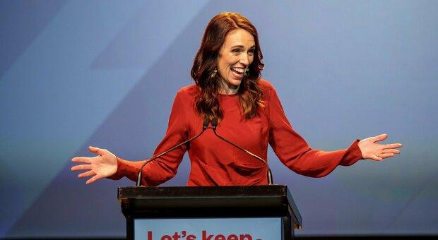 Covid Nuova Zelanda, Ardern la donna che sconfigge il virus e stravince le elezioni