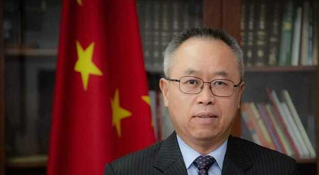 Italia e Cina, l'ambasciatore cinese a Roma: «Rinunciare a pregiudizi, più dialogo e cooperazione»