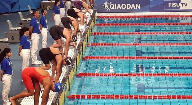 Mondiali, da Cusinato a Panziera e Pellegrini: sfilano le stelle del nuoto