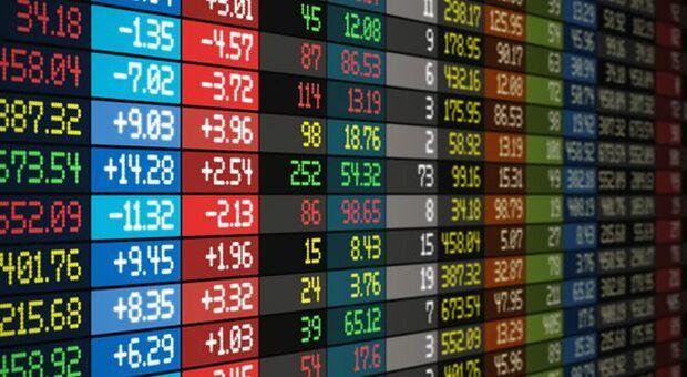La variante Delta scuote di nuovo i mercati europei