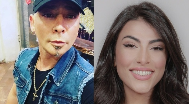 Gf Vip, Giulia Salemi: Salvo Veneziano pubblica un video hot della influencer e il papà di Pretelli mette like. I fan: «Sessisti»