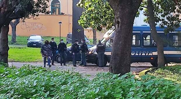 Roma, doppio sgombero: Casapound e centro sociale a Primavalle