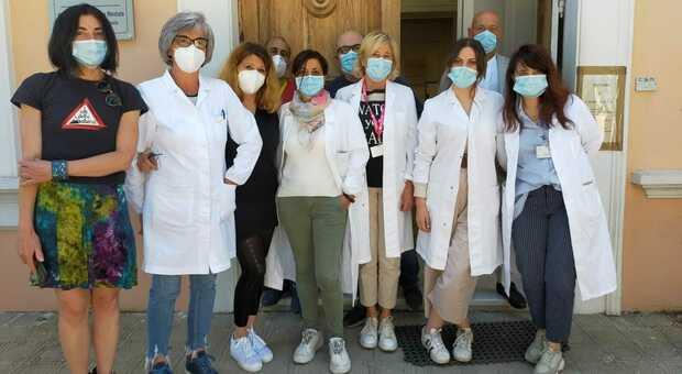 Disturbi mentali dei giovani, il Centro di Rieti della Asl prima struttura pubblica in Italia al Premio scientifico nazionale Rocco Pollice