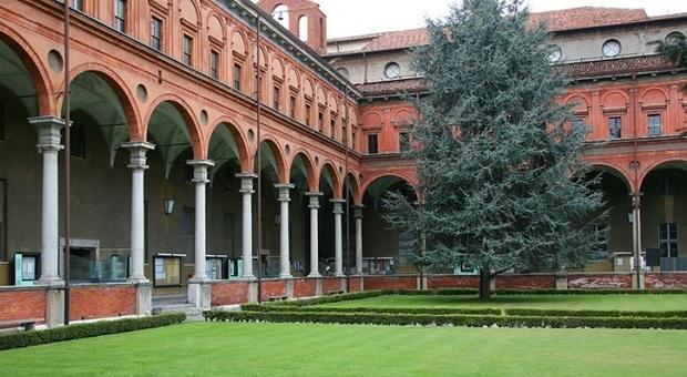 L'Università Cattolica di Milano