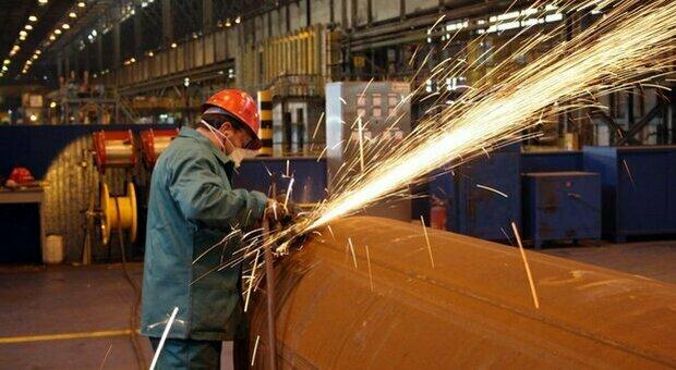 Confindustria: un rimbalzo vero del Pil arriverà solo la prossima estate