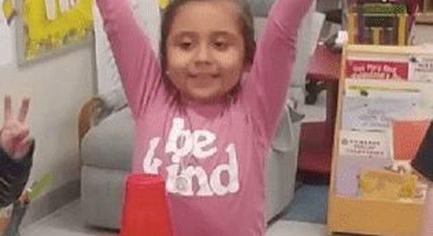 Bambina di 7 anni muore di Covid: «Le ha ingrossato il cervello e l'ha mandata in coma»