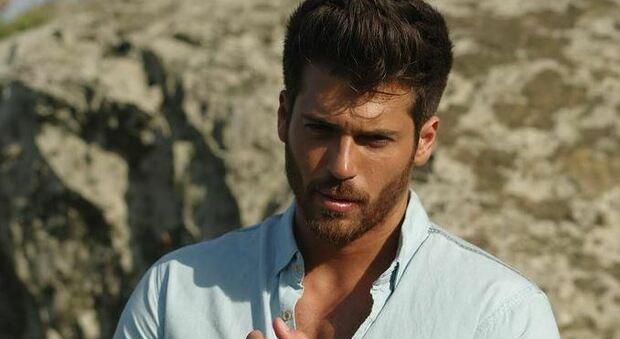 Can Yaman, eliminato il profilo Instagram dell'attore turco. Fan in ansia: cosa è successo?