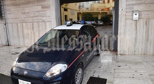 Operazione Masterchef, tre arresti dei carabinieri a Latina: così la droga entrava in carcere - Il Messaggero