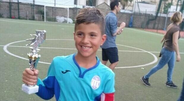 Strage di Ardea: Daniel Fusinato, il bimbo con il sogno del calcio a cui è stato negato il futuro