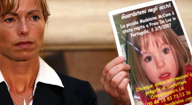 Maddie, pm tedeschi: «Indizi non sufficienti per l'arresto del pedofilo». Giallo su un'altra bimba scomparsa